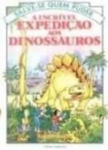 Baixar Incrivel expediçao aos dinossauros, a pdf, epub, eBook