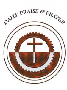 Baixar Daily praise and prayer [adobe ebook] pdf, epub, eBook