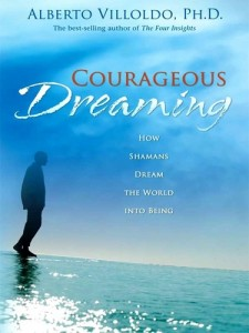 Baixar Courageous dreaming pdf, epub, eBook