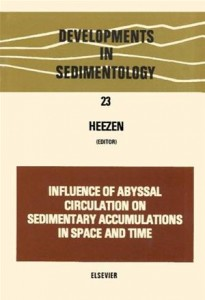 Baixar Influence of abyssal circulation on sedimentary pdf, epub, ebook