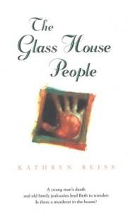 Baixar Glass house people, the pdf, epub, eBook