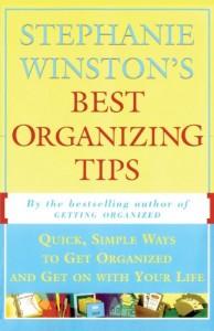 Baixar Stephanie winston's best organizing tips pdf, epub, eBook