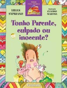 Baixar Tonho parente – culpado ou inocente? pdf, epub, eBook