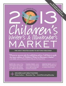 Baixar 2013 children's writer's & illustrator's market pdf, epub, ebook