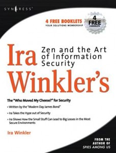 Baixar Zen and the art of information security pdf, epub, eBook