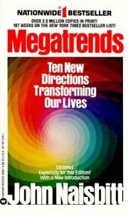 Baixar Megatrends – ten new directions transform pdf, epub, eBook