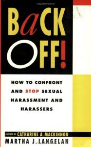 Baixar Back off! pdf, epub, eBook