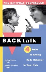 Baixar Backtalk pdf, epub, eBook