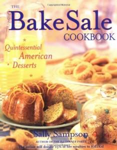Baixar Bake sale cookbook pdf, epub, eBook