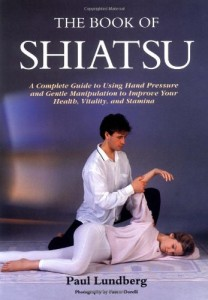 Baixar Book of shiatsu pdf, epub, ebook