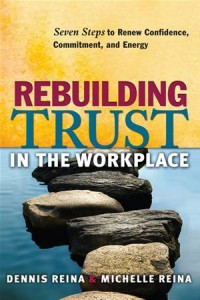 Baixar Rebuilding trust in the workplace pdf, epub, eBook
