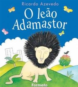 Baixar Leao adamastor, o pdf, epub, eBook