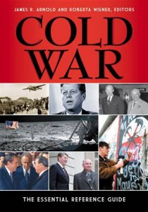Baixar Cold war: the essential reference guide pdf, epub, eBook