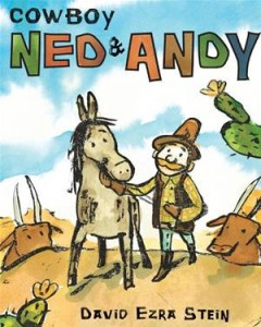 Baixar Cowboy ned & andy pdf, epub, eBook