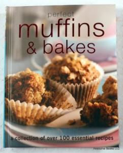 Baixar Perfect muffins and bakes pdf, epub, eBook