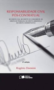 Baixar Responsabilidade civil pos-contratual pdf, epub, eBook
