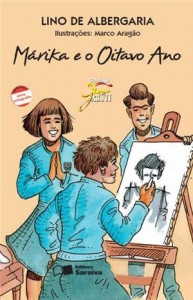 Baixar Marika e o oitavo ano pdf, epub, eBook