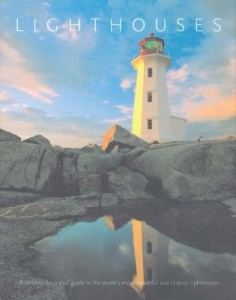 Baixar Lighthouses of the world pdf, epub, eBook