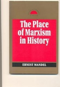 Baixar Place of marxism in history, the pdf, epub, eBook