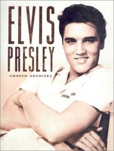 Baixar Elvis presley – unseen archives pdf, epub, eBook