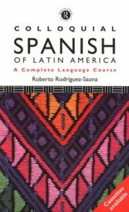 Baixar Colloquial spanish of latin america pdf, epub, ebook