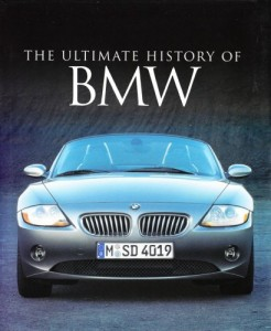 Baixar Ultimate history of bmw, the pdf, epub, eBook
