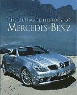 Baixar Ultimate history of mercedes-benz, the pdf, epub, eBook