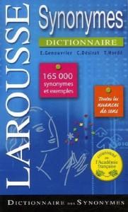 Baixar Dictionnaire des synonymes pdf, epub, eBook