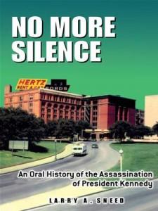 Baixar No more silence pdf, epub, eBook
