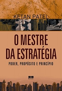 Baixar Mestre da estrategia pdf, epub, ebook