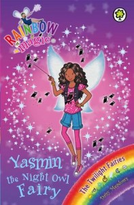 Baixar Rainbow magic: the twilight fairies: 96: yasmin pdf, epub, ebook