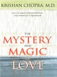 Baixar Mystery and magic of love, the pdf, epub, ebook