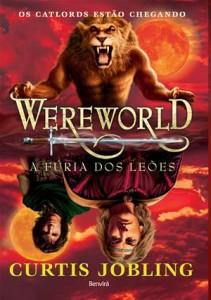 Baixar Wereworld – a furia dos leoes pdf, epub, eBook