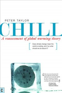 Baixar Chill, a reassessment of global warming theory pdf, epub, eBook