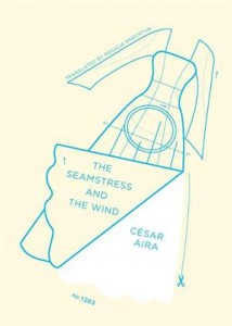 Baixar Seamstress and the wind, the pdf, epub, ebook
