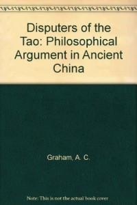 Baixar Disputers of the tao pdf, epub, eBook