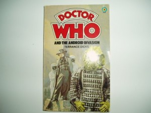 Baixar Doctor who and the android invasion pdf, epub, eBook