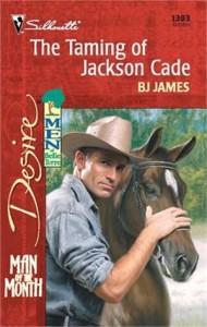 Baixar Taming of jackson cade, the pdf, epub, eBook