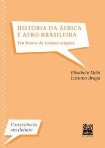 Baixar Historia da africa e afro-brasileira pdf, epub, ebook