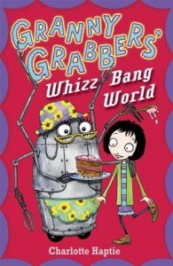 Baixar Granny grabbers: granny grabbers' whizz bang pdf, epub, eBook