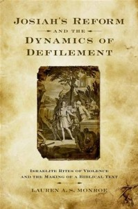 Baixar Josiah's reform and the dynamics of defilement : pdf, epub, eBook