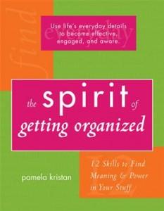 Baixar Spirit of getting organized, the pdf, epub, eBook