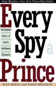 Baixar Every spy a prince pdf, epub, eBook