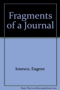 Baixar Fragments of a journal pdf, epub, eBook