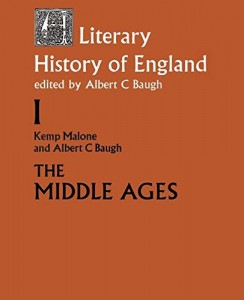Baixar Literary history of england, the, v.1 pdf, epub, eBook
