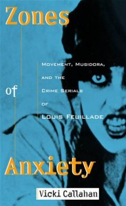 Baixar Zones of anxiety: movement, musidora, and the pdf, epub, ebook
