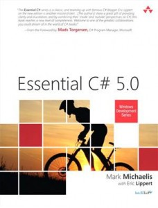 Baixar Essential c# 5.0 pdf, epub, eBook