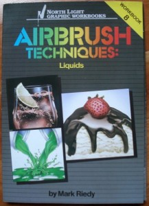 Baixar Airbrush techniques, workbook 8 pdf, epub, eBook