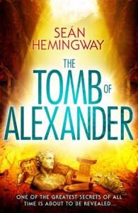 Baixar Tomb of alexander, the pdf, epub, eBook