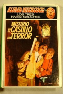 Baixar Misterio en el castillo del terror/the secret of t pdf, epub, eBook